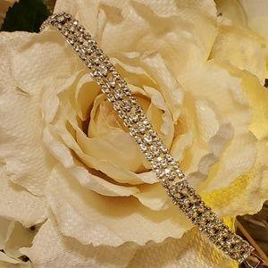 Jewelry - ⭐⭐ Tennis bracelet ⭐⭐